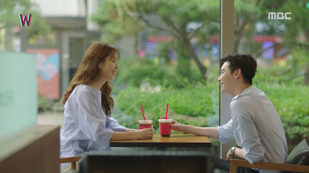 W Two Worlds Episode 13: The elusive Happy Ending – Kdramaanalysis
